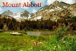 Mount Abbott