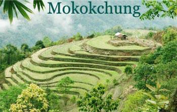 Makokchung