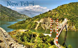 New Tehri