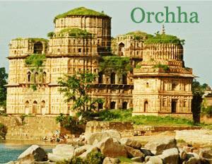 Orchha