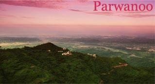 Parwanoo