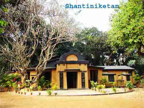 Shantiniketan Tourist Place Places To Visit In