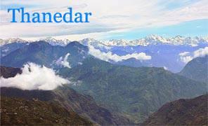 Thanedar