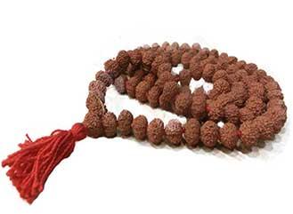 10 Mukhi Rudraksha Mala / Rosaries