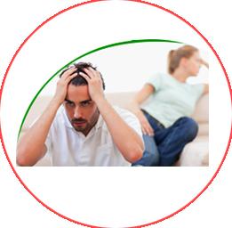 Husband Wife Dispute Problem