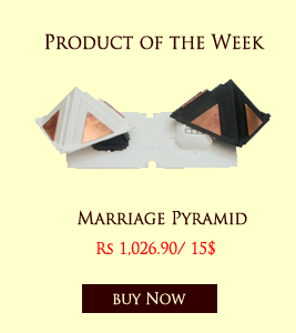 Marriage Pyramid