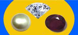 gemstones jwellery
