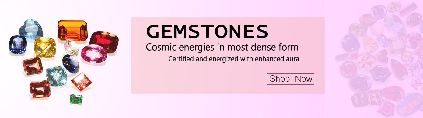 Gemstones / रत्न