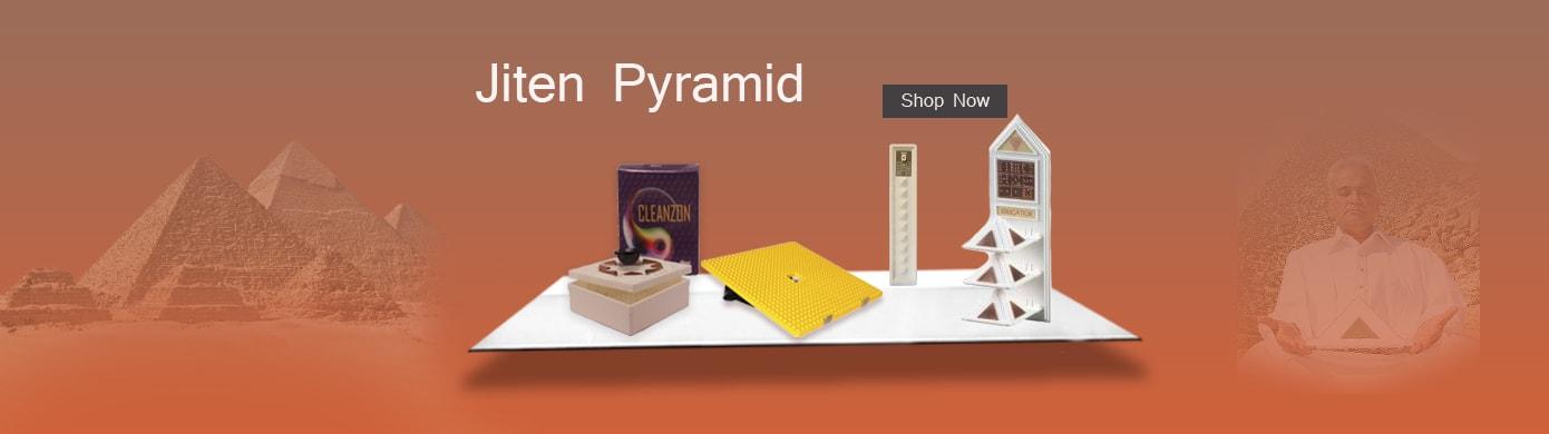 Pyramids & Vastu